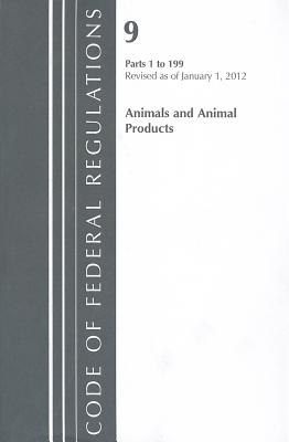 Animals and Animal Products Cover Image