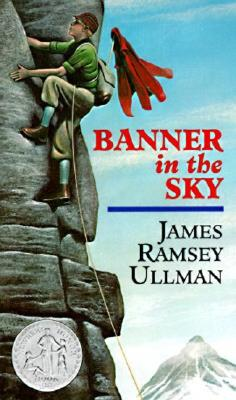 Banner in the Sky Cover Image