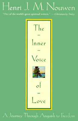 The Inner Voice of Love Cover