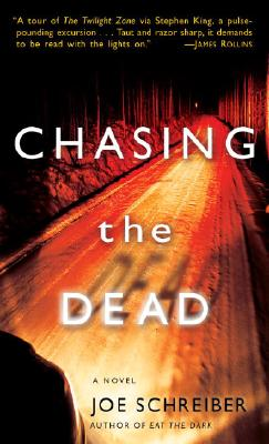 Chasing the Dead Cover Image