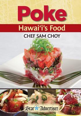 Poke Hawaii's Food Cover Image