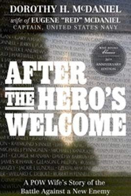 After the Hero's Welcome Cover