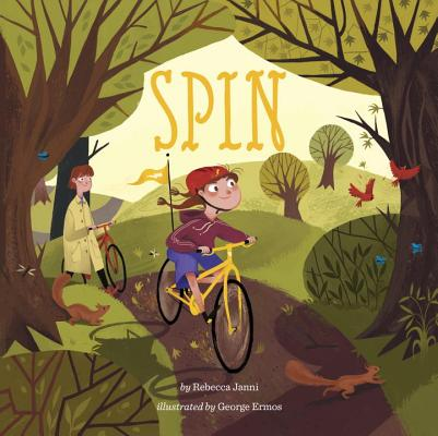 Cover for Spin