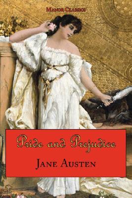 Jane Austen's Pride and Prejudice Cover Image