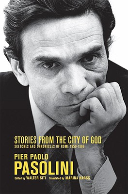 Stories from the City of God Cover