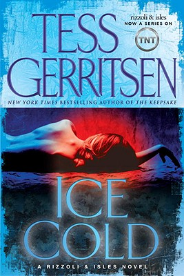 Ice Cold: A Rizzoli & Isles Novel Cover Image