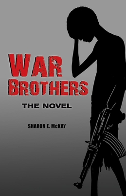 Cover for War Brothers