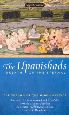 The Upanishads: Breath from the Eternal Cover Image