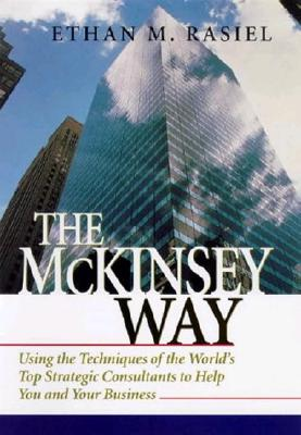 The McKinsey Way Cover Image