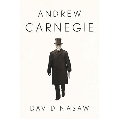 Andrew Carnegie Lib/E Cover Image