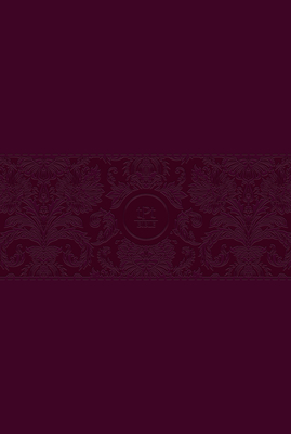 The Passion Translation New Testament (2020 Edition) Large Print Burgundy: With Psalms, Proverbs and Song of Songs Cover Image