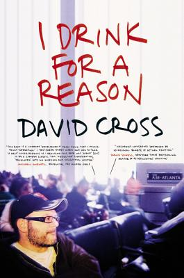 I Drink for a Reason Cover Image
