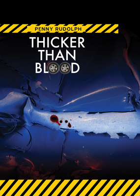 Thicker Than Blood Cover