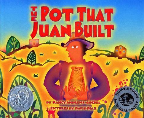 The Pot That Juan Built Cover Image