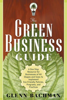 The Green Business Guide Cover