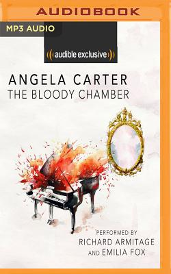 The Bloody Chamber Cover Image