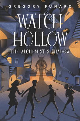 Watch Hollow: The Alchemist's Shadow Cover Image