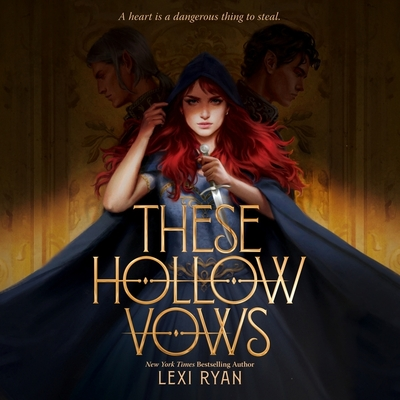 These Hollow Vows Cover Image
