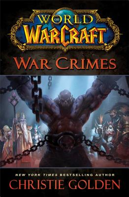 World of Warcraft: War Crimes cover image