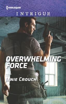 Overwhelming Force Cover