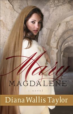 Mary Magdalene Cover