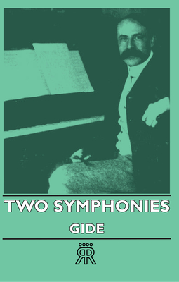 Two Symphonies Cover Image
