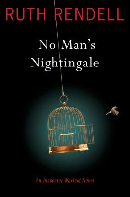 No Man's Nightingale Cover