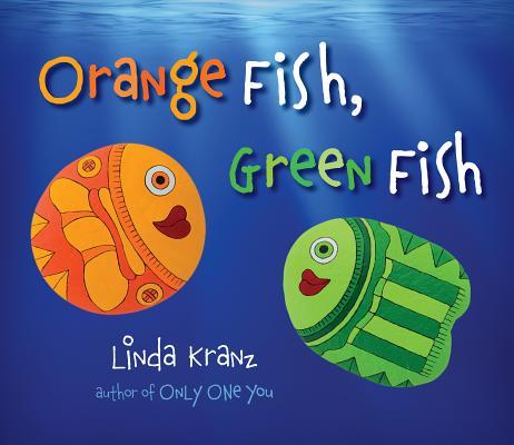 Orange Fish Green Fish cover image