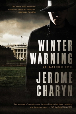 Winter Warning Cover