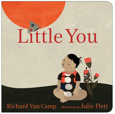 Little You Cover Image