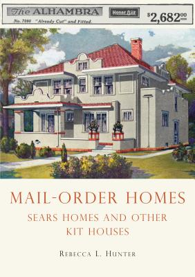 Mail-Order Homes Cover