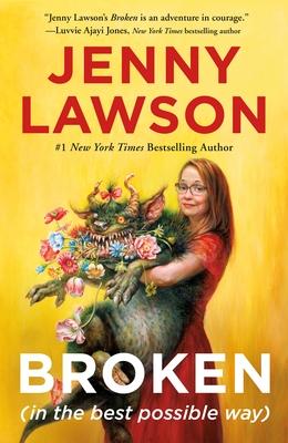 Broken (in the best possible way) Cover Image