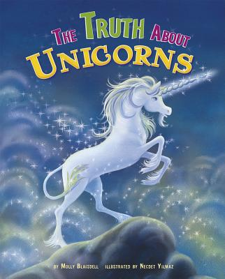 The Truth about Unicorns (Fairy-Tale Superstars) Cover Image