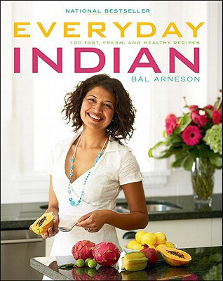 Everyday Indian Cover