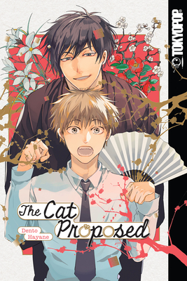 The Cat Proposed Cover Image
