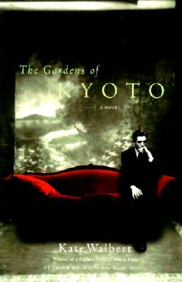 The Gardens of Kyoto Cover