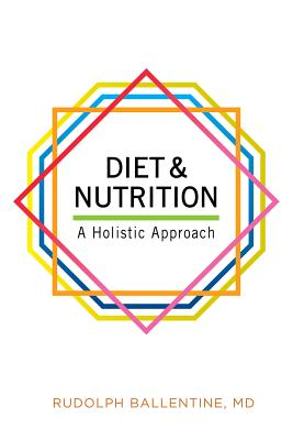 Diet & Nutrition Cover