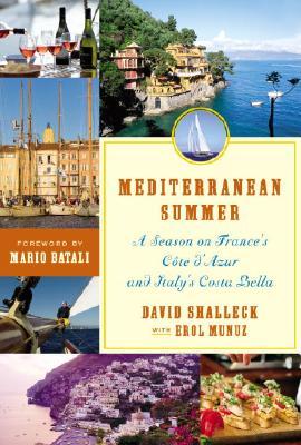 Mediterranean Summer Cover