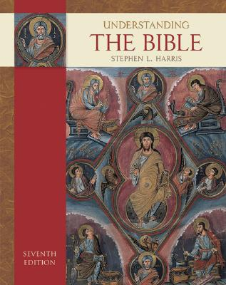 Cover for Understanding the Bible