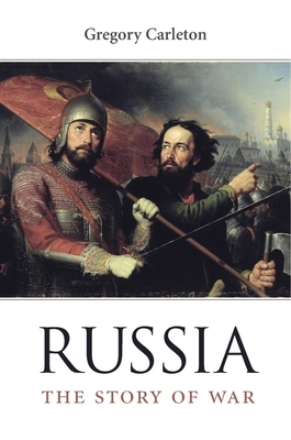 Russia: The Story of War Cover Image