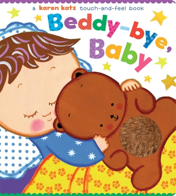 Cover for Beddy-bye, Baby