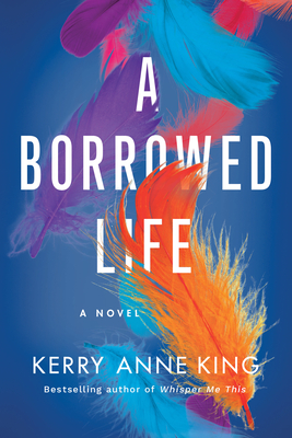 Cover for A Borrowed Life