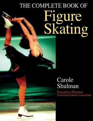 The Complete Book of Figure Skating Cover Image