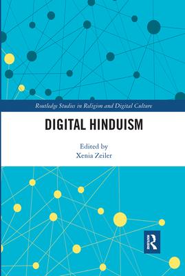 Digital Hinduism Cover Image