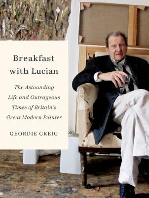 Breakfast with Lucian Cover