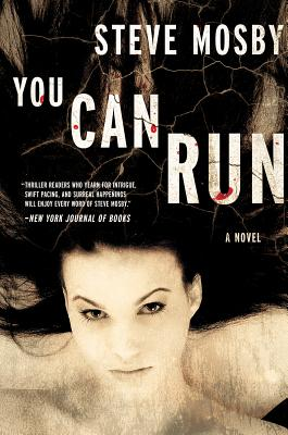 Cover for You Can Run
