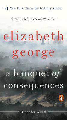 A Banquet of Consequences: A Lynley Novel Cover Image