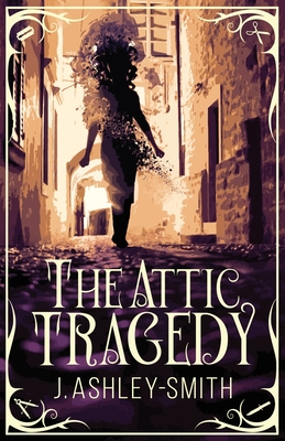 Cover for The Attic Tragedy