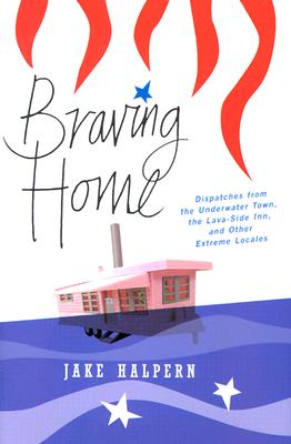 Braving Home Cover