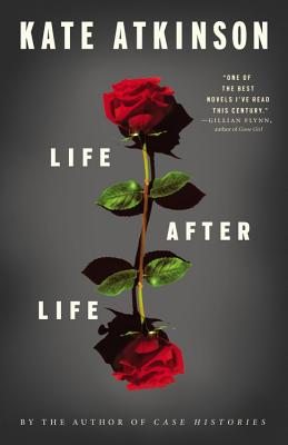 Life After Life (Hardcover) By Kate Atkinson